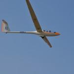 Campionati Italiani Classe Unica 2015 - RJ in atterraggio