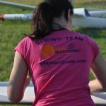 Campionati Italiani Classe Unica 2015 -  Continua il lavoro della squadra terra