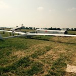 Wing Electronic Gliding Team - Campionati Italiani Classe Unica 2015